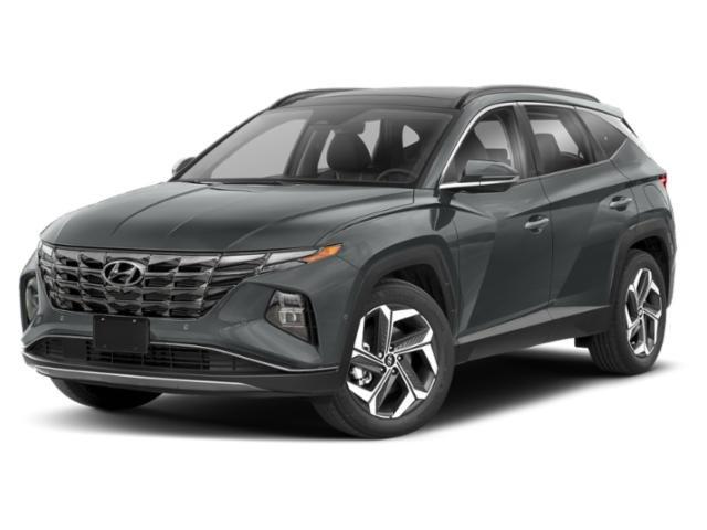 2022 Hyundai Tucson Limited Limited AWD Regular Unleaded I-4 2.5 L/152 [13]