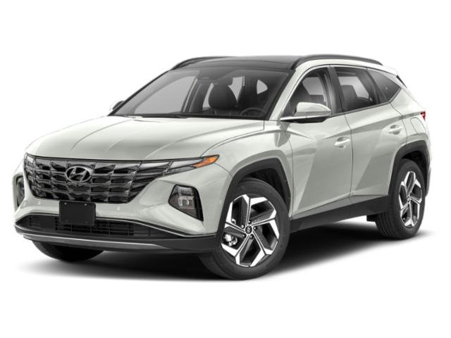 2022 Hyundai Tucson Limited Limited AWD Regular Unleaded I-4 2.5 L/152 [0]
