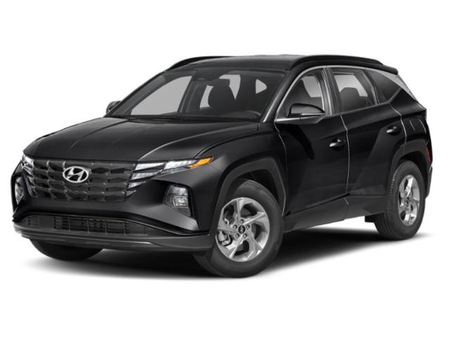 2022 Hyundai Tucson SEL SEL AWD Regular Unleaded I-4 2.5 L/152 [8]