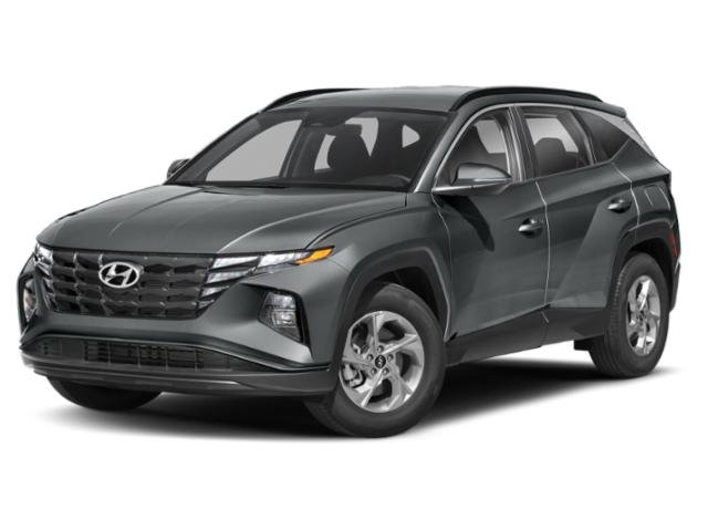 2022 Hyundai Tucson SEL SEL FWD Regular Unleaded I-4 2.5 L/152 [2]