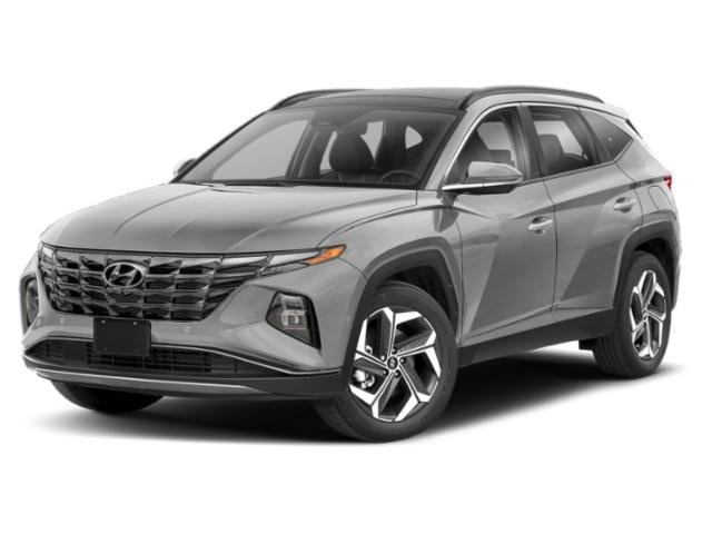 2022 Hyundai Tucson Limited Limited AWD Regular Unleaded I-4 2.5 L/152 [31]