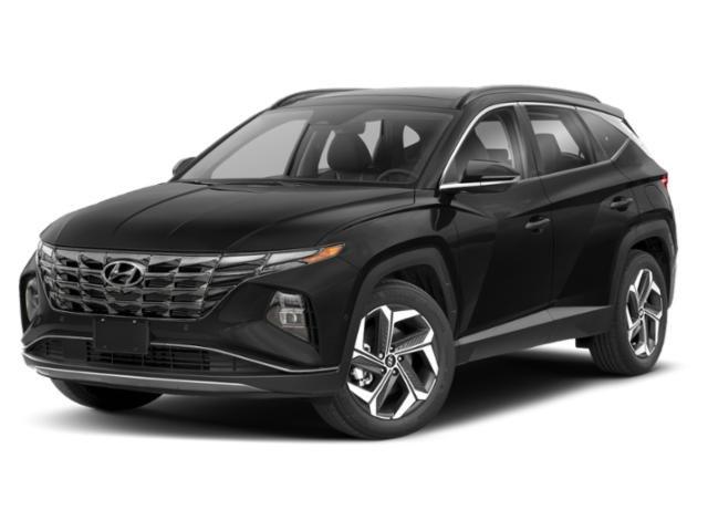 2022 Hyundai Tucson SE SE AWD Regular Unleaded I-4 2.5 L/152 [0]