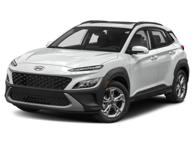 2022 Hyundai Kona SEL SEL Auto AWD Regular Unleaded I-4 2.0 L/122 [6]