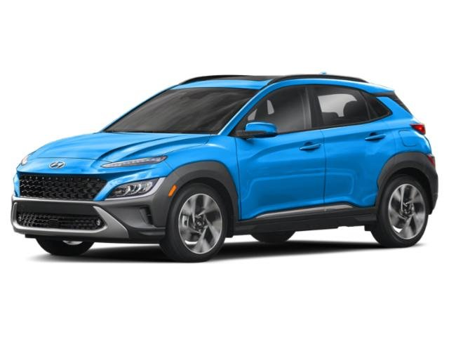 2022 Hyundai Kona SE SE Auto FWD Regular Unleaded I-4 2.0 L/122 [12]