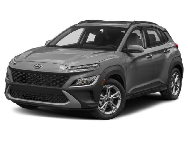 2022 Hyundai Kona SE SE Auto FWD Regular Unleaded I-4 2.0 L/122 [0]