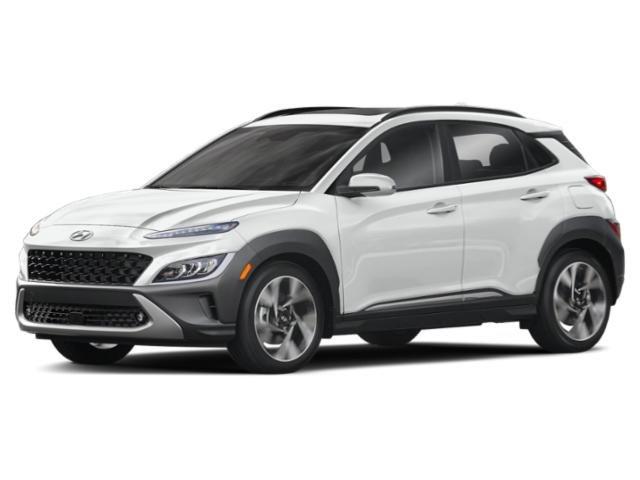 2022 Hyundai Kona SEL SEL Auto AWD Regular Unleaded I-4 2.0 L/122 [0]