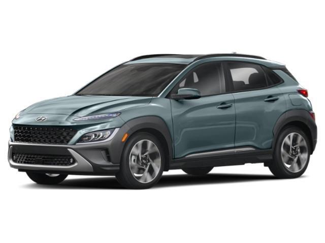 2022 Hyundai Kona SE SE Auto AWD Regular Unleaded I-4 2.0 L/122 [3]