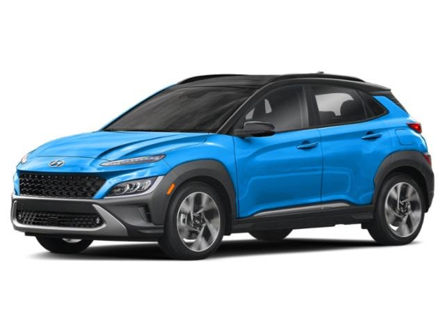 2022 Hyundai Kona SEL SEL Auto FWD Regular Unleaded I-4 2.0 L/122 [35]