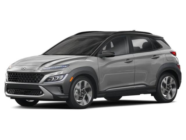 2022 Hyundai Kona SEL SEL Auto AWD Regular Unleaded I-4 2.0 L/122 [27]