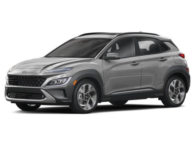 2022 Hyundai Kona SE SE Auto AWD Regular Unleaded I-4 2.0 L/122 [11]