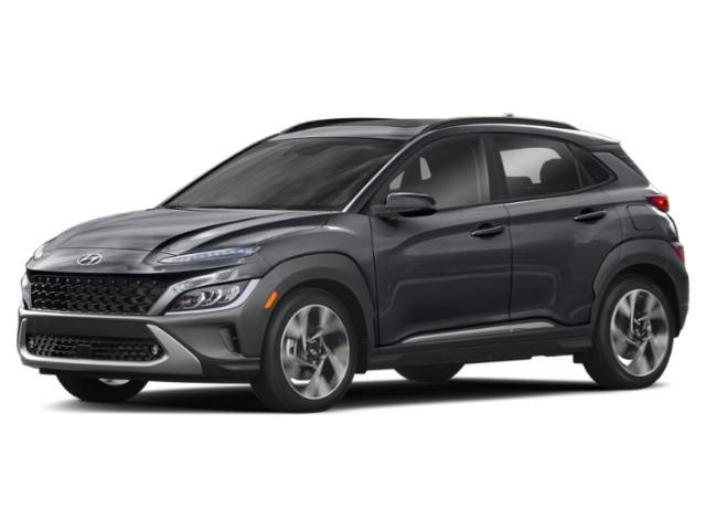 2022 Hyundai Kona N Line N Line DCT AWD Intercooled Turbo Regular Unleaded I-4 1.6 L/98 [1]