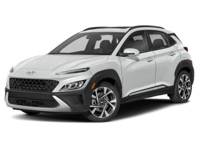 2022 Hyundai Kona Limited Limited DCT AWD Intercooled Turbo Regular Unleaded I-4 1.6 L/98 [0]