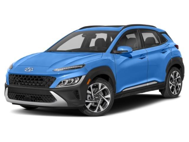 2022 Hyundai Kona Limited Limited DCT AWD Intercooled Turbo Regular Unleaded I-4 1.6 L/98 [3]