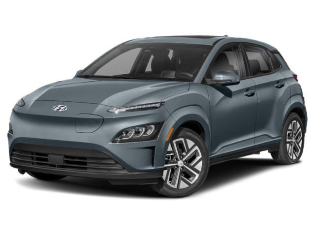 2022 Hyundai Kona Electric Limited Limited FWD Electric [29]