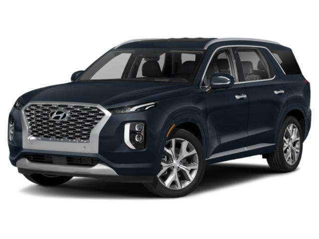 2022 Hyundai Palisade Limited Limited AWD Regular Unleaded V-6 3.8 L/231 [1]