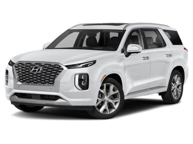 2022 Hyundai Palisade Limited Limited AWD Regular Unleaded V-6 3.8 L/231 [3]