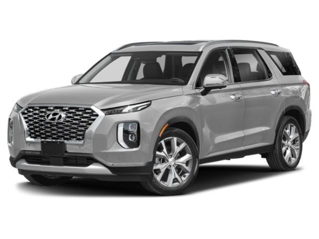 2022 Hyundai Palisade SEL SEL AWD Regular Unleaded V-6 3.8 L/231 [7]