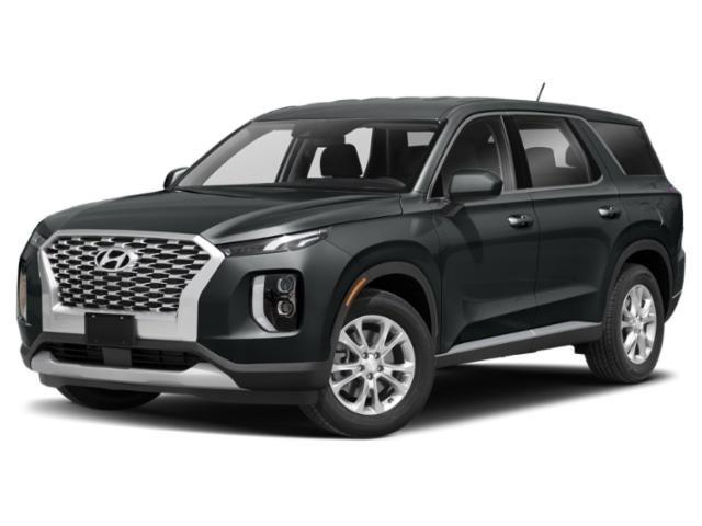 2022 Hyundai Palisade SE SE FWD Regular Unleaded V-6 3.8 L/231 [43]