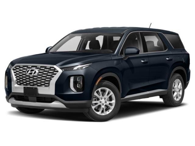 2022 Hyundai Palisade SE SE FWD Regular Unleaded V-6 3.8 L/231 [14]