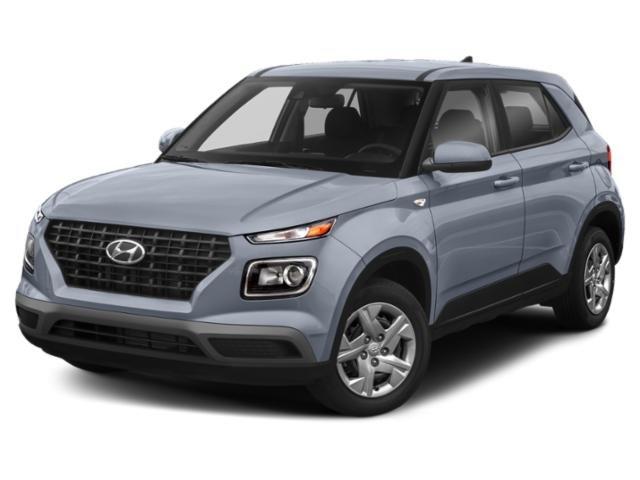 2022 Hyundai Venue SE SE IVT Regular Unleaded I-4 1.6 L/98 [0]