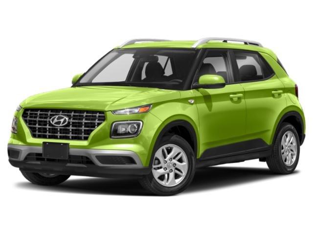 2022 Hyundai Venue SEL SEL IVT Regular Unleaded I-4 1.6 L/98 [0]