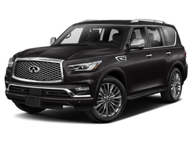 2022 INFINITI QX80 SENSORY SENSORY AWD Premium Unleaded V-8 5.6 L/339 [1]