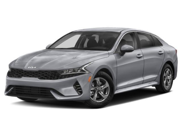 2022 Kia K5 GT-Line GT-Line Auto FWD Intercooled Turbo Regular Unleaded I-4 1.6 L/98 [10]