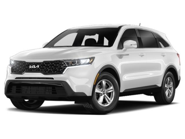 2022 Kia Sorento X-Line SX Prestige AWD X-Line SX Prestige AWD Intercooled Turbo Regular Unleaded I-4 2.5 L/152 [2]