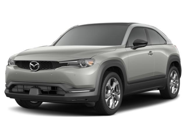 2022 Mazda MX-30 Premium Plus Package Premium Plus Package FWD Electric [24]