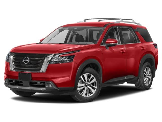 2022 Nissan Pathfinder SL SL 2WD Regular Unleaded V-6 3.5 L/213 [14]