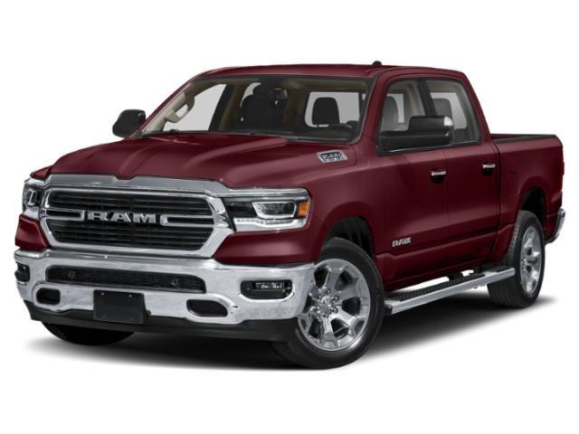 "2022 Ram 1500 Big Horn Big Horn 4x2 Crew Cab 5'7"" Box Intercooled Turbo Diesel V-6 3.0 L/182 [10]"