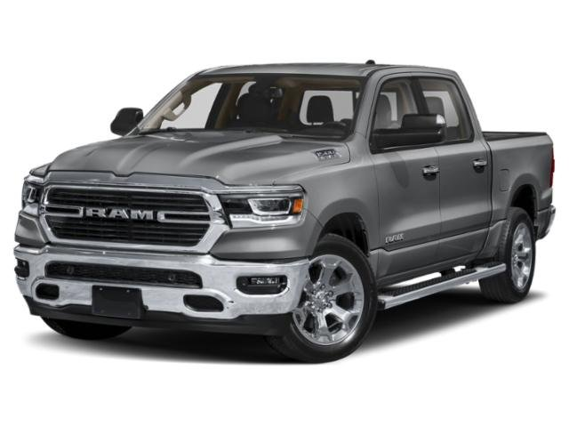 "2022 Ram 1500 Big Horn Big Horn 4x2 Crew Cab 5'7"" Box Intercooled Turbo Diesel V-6 3.0 L/182 [17]"