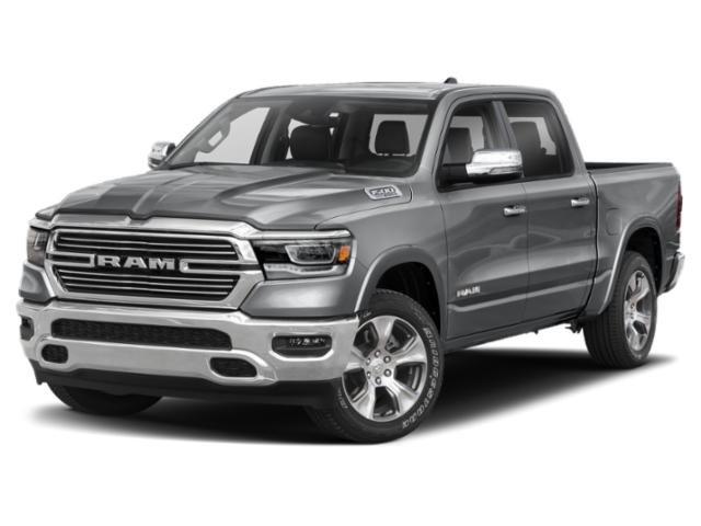 "2022 Ram 1500 Laramie Laramie 4x4 Crew Cab 5'7"" Box Regular Unleaded V-8 5.7 L/345 [1]"