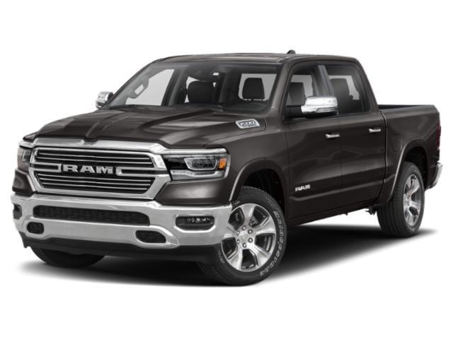 "2022 Ram 1500 Laramie Laramie 4x4 Crew Cab 5'7"" Box Regular Unleaded V-8 5.7 L/345 [4]"
