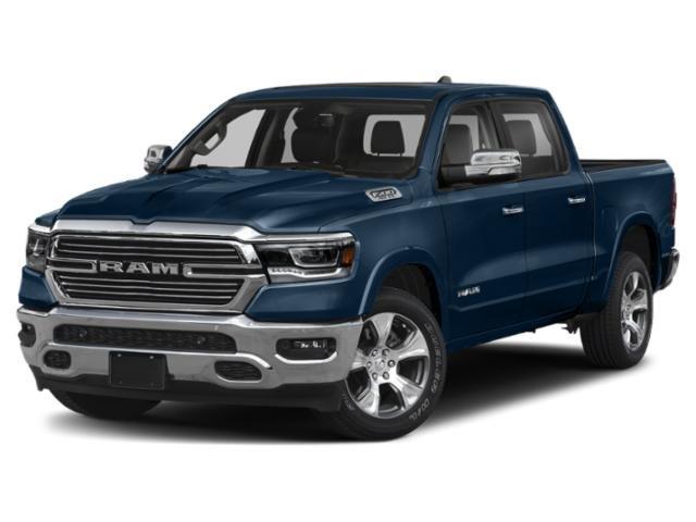 "2022 Ram 1500 Laramie Laramie 4x2 Crew Cab 5'7"" Box Regular Unleaded V-8 5.7 L/345 [17]"