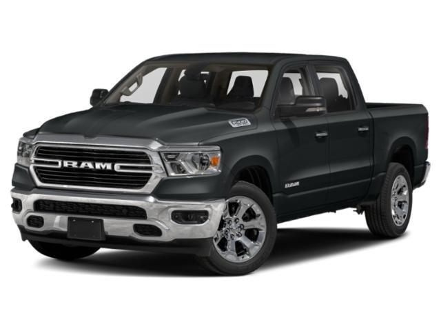 """2022 Ram 1500 Big Horn Big Horn 4x2 Quad Cab 6'4"""" Box Regular Unleaded V-8 5.7 L/345 [1]"""
