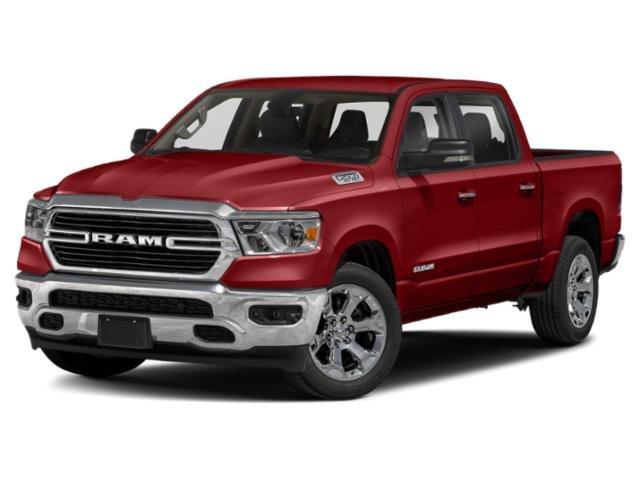 """2022 Ram 1500 Big Horn Big Horn 4x2 Quad Cab 6'4"""" Box Regular Unleaded V-8 5.7 L/345 [7]"""