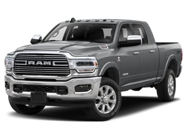 "2022 Ram 2500 Laramie Laramie 4x4 Mega Cab 6'4"" Box Intercooled Turbo Diesel I-6 6.7 L/408 [10]"