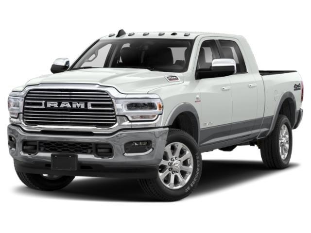 "2022 Ram 2500 Laramie Laramie 4x4 Mega Cab 6'4"" Box Intercooled Turbo Diesel I-6 6.7 L/408 [7]"