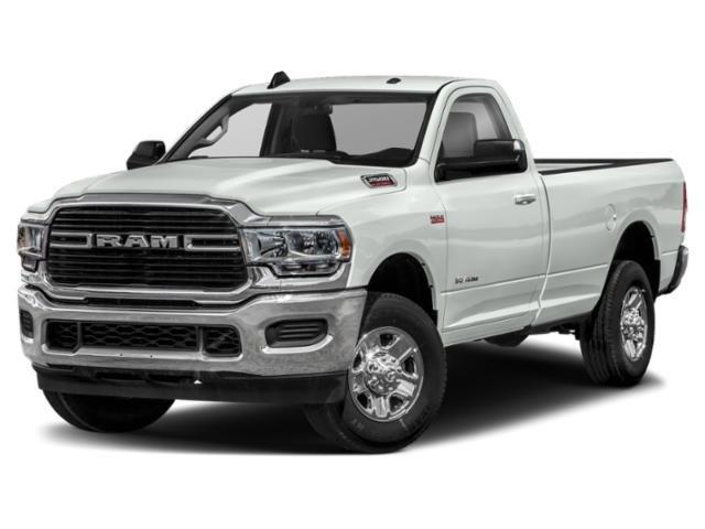 2022 Ram 2500 Tradesman Tradesman 4x2 Reg Cab 8' Box Premium Unleaded V-8 6.4 L/392 [6]