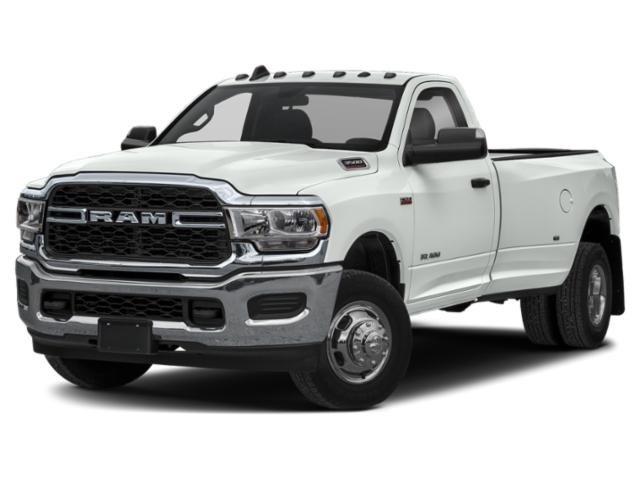 2022 Ram 3500 Tradesman Tradesman 4x4 Reg Cab 8′ Box Intercooled Turbo Diesel I-6 6.7 L/408 [7]
