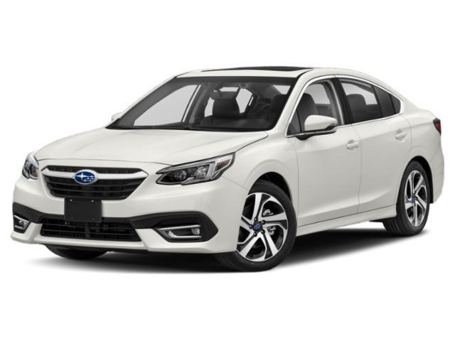 2022 Subaru Legacy Limited Limited CVT Regular Unleaded H-4 2.5 L/152 [0]