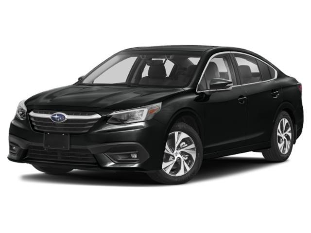 2022 Subaru Legacy Premium Premium CVT Regular Unleaded H-4 2.5 L/152 [1]
