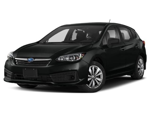 2022 Subaru Impreza Base Trim Level 5-door CVT Regular Unleaded H-4 2.0 L/122 [2]