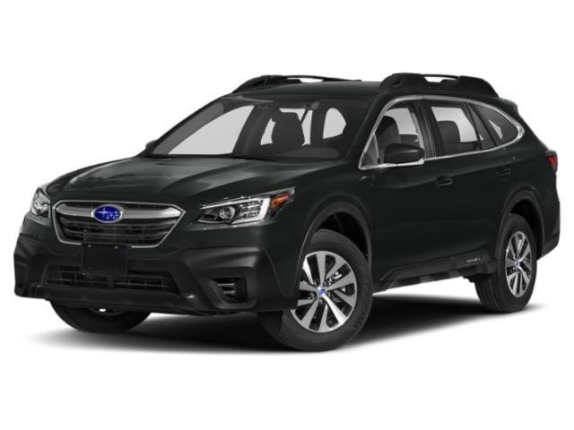 2022 Subaru Outback Base Trim Level CVT Regular Unleaded H-4 2.5 L/152 [2]