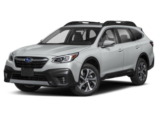 2022 Subaru Outback Limited Limited CVT Regular Unleaded H-4 2.5 L/152 [4]