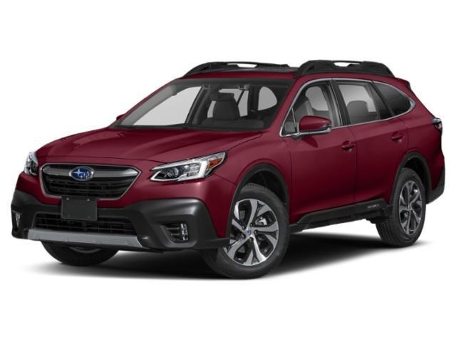 2022 Subaru Outback Limited Limited CVT Regular Unleaded H-4 2.5 L/152 [16]