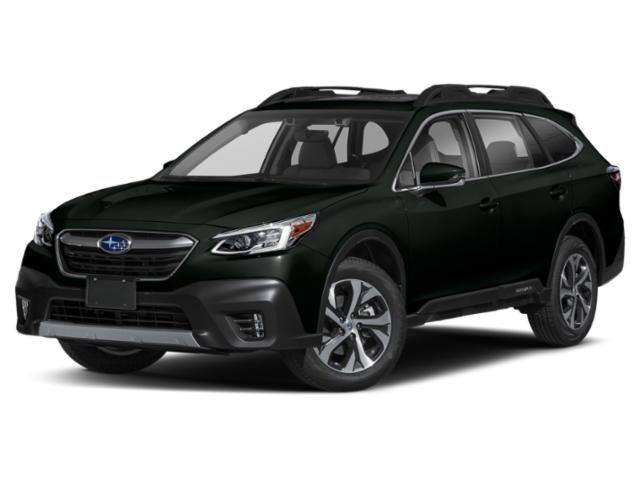 2022 Subaru Outback Limited Limited CVT Regular Unleaded H-4 2.5 L/152 [3]
