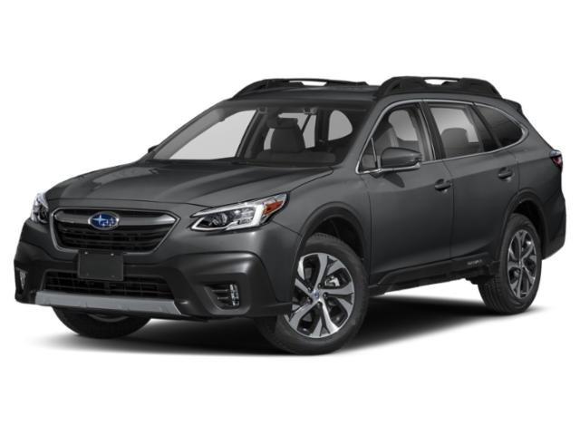 2022 Subaru Outback Limited Limited CVT Regular Unleaded H-4 2.5 L/152 [23]
