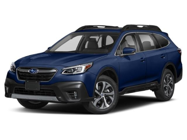 2022 Subaru Outback Limited Limited CVT Regular Unleaded H-4 2.5 L/152 [14]